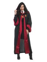 Hermione Granger Deluxe Costume - Women's