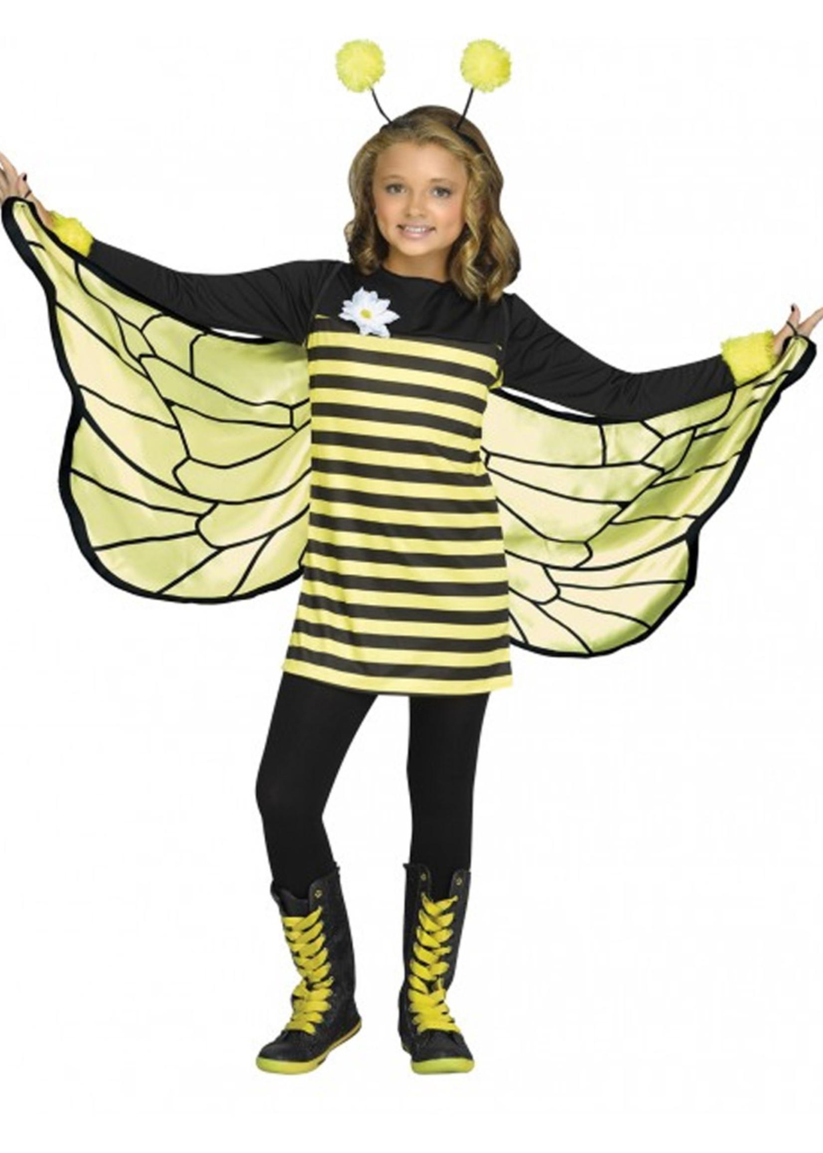 Bee My Honey Costume - Girls