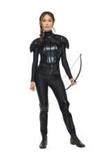 Katniss Rebel Costume - Women's