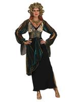 Medusa Costume - Women's