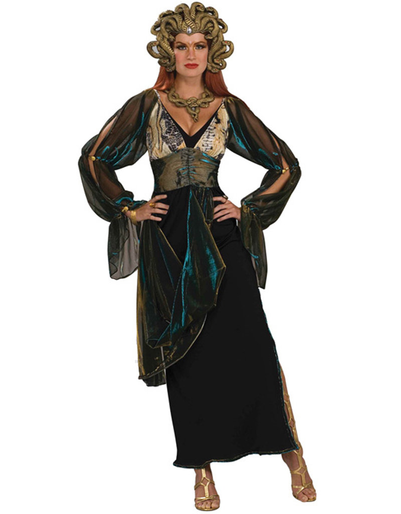 Medusa Costume - Women's
