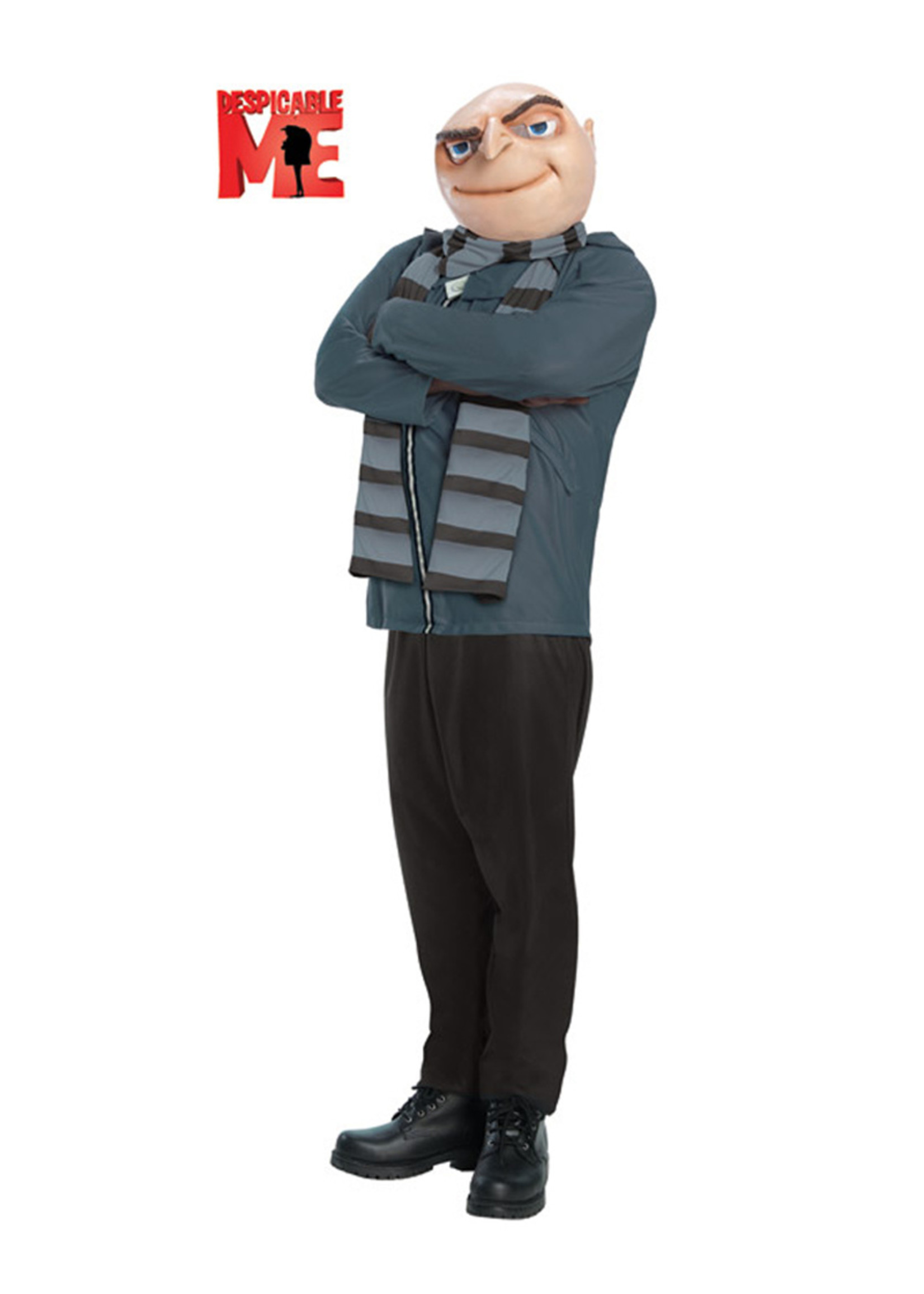 Gru Costume - Men's