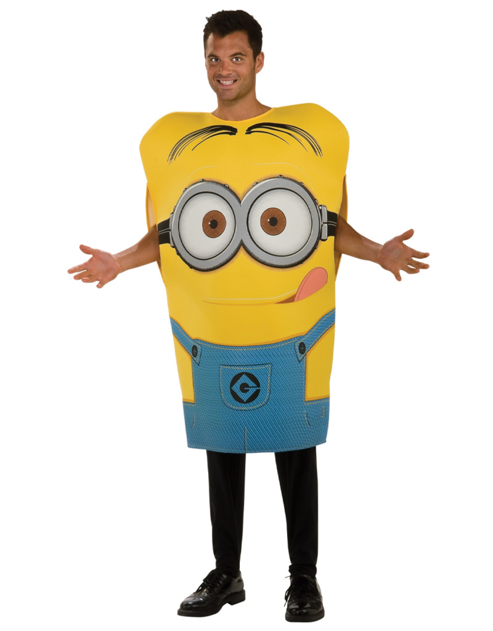 Minion Costume - Men's