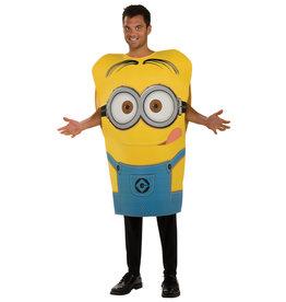 Minion Costume - Men's