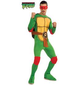 Raphael TMNT Costume - Men's