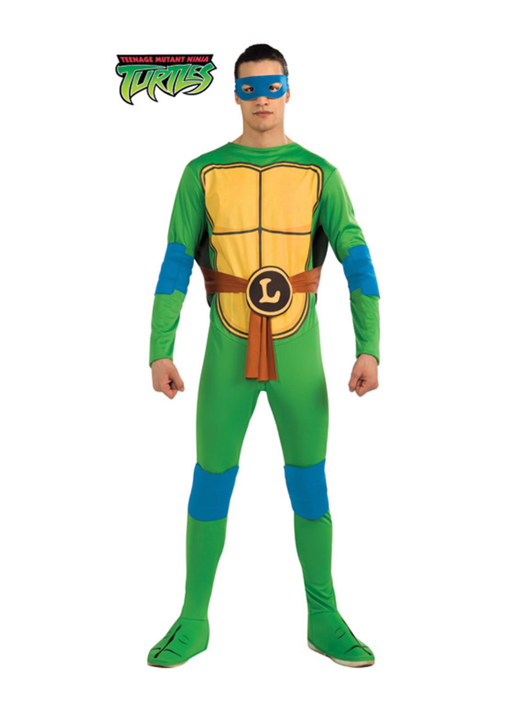 Leonardo TMNT Costume - Men's