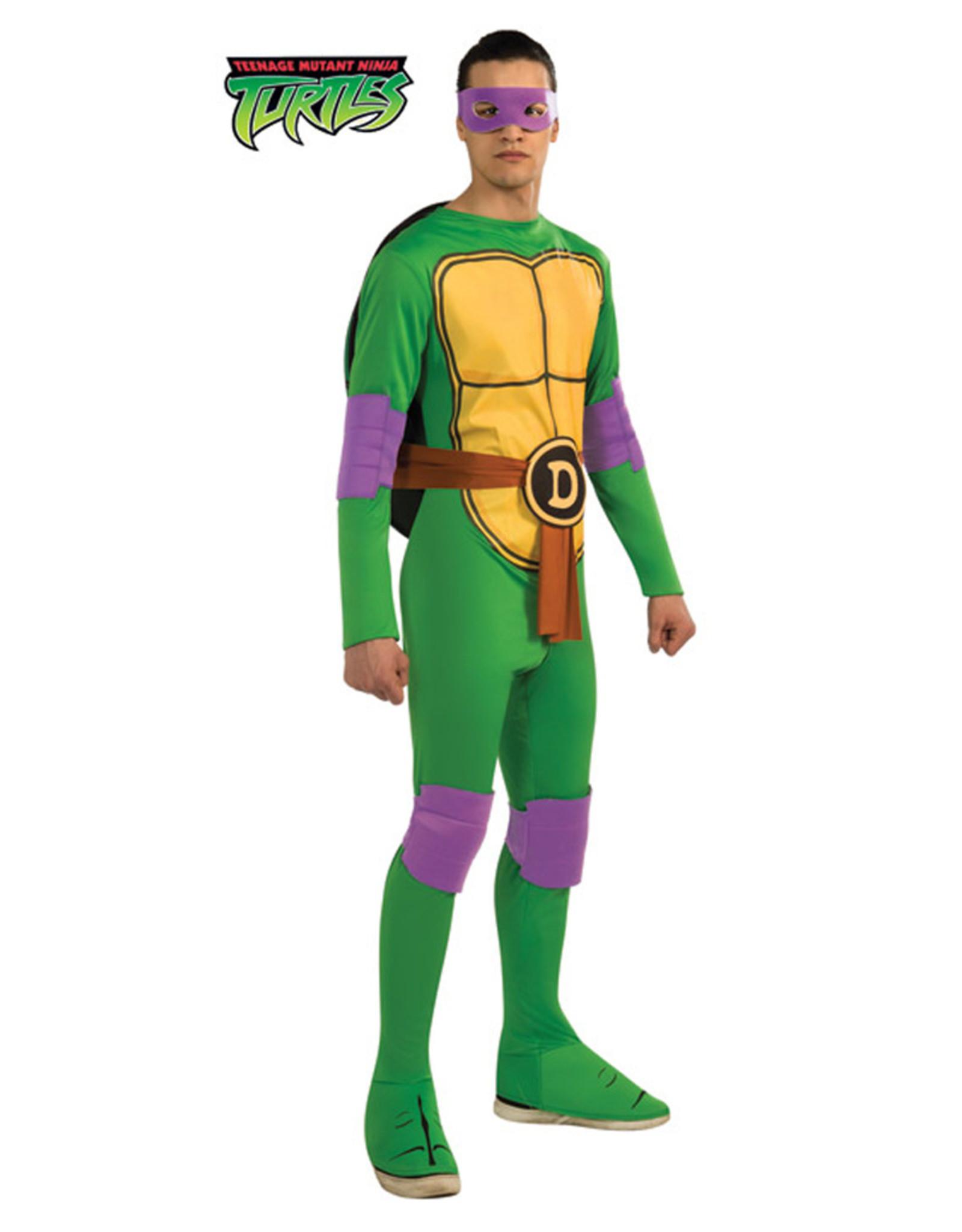 Donatello TMNT Costume - Men's