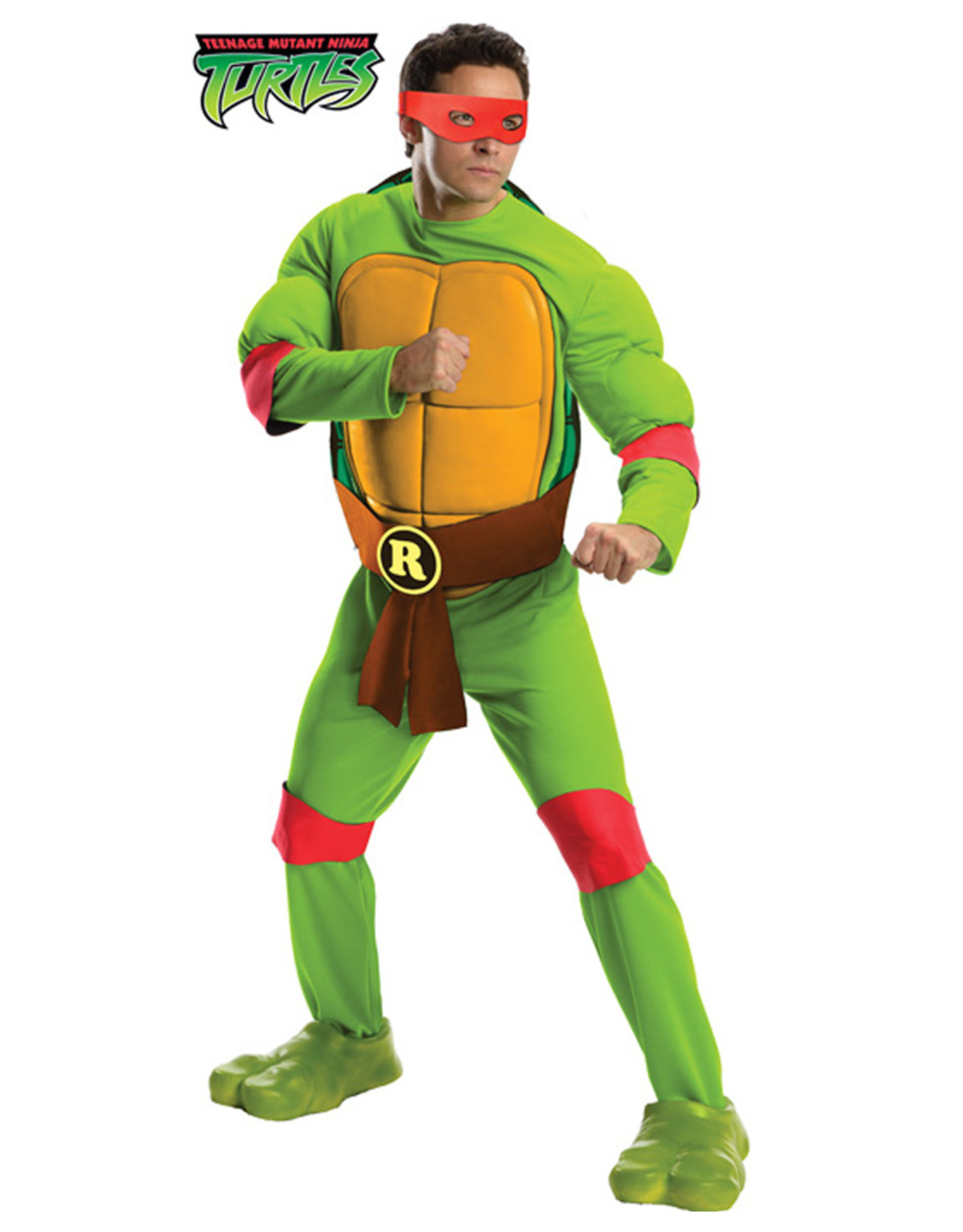 Raphael Deluxe Costume - Men's