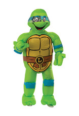 Inflatable Leonardo Costume - Men's