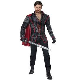 Storybook Huntsman Costume - Men's