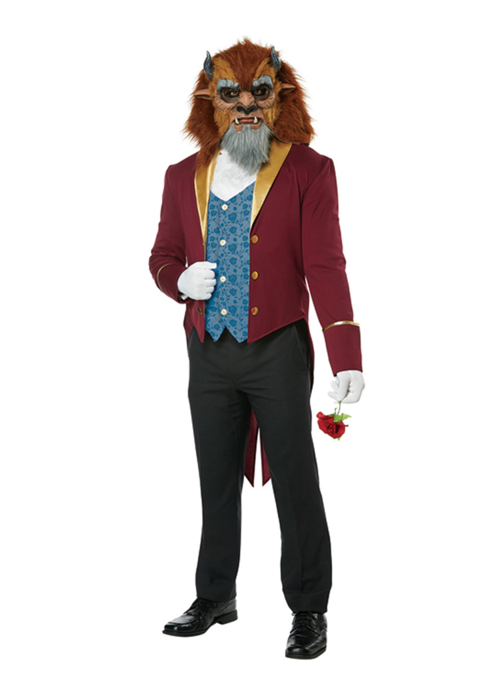 Storybook Beast Costume - Men's