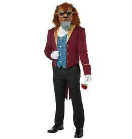 Storybook Beast Costume - Men's