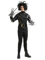Edward Scissorhands Costume - Men's