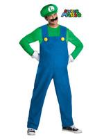 DISGUISE Luigi Costume - Men's