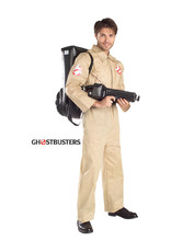 Ghostbusters Costume - Men's