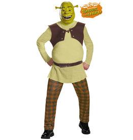 Shrek Costume - Men's