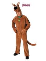 Scooby-Doo Costume - Men's