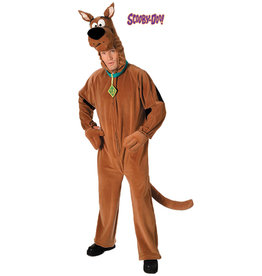 Scooby-Doo Costume - Men's