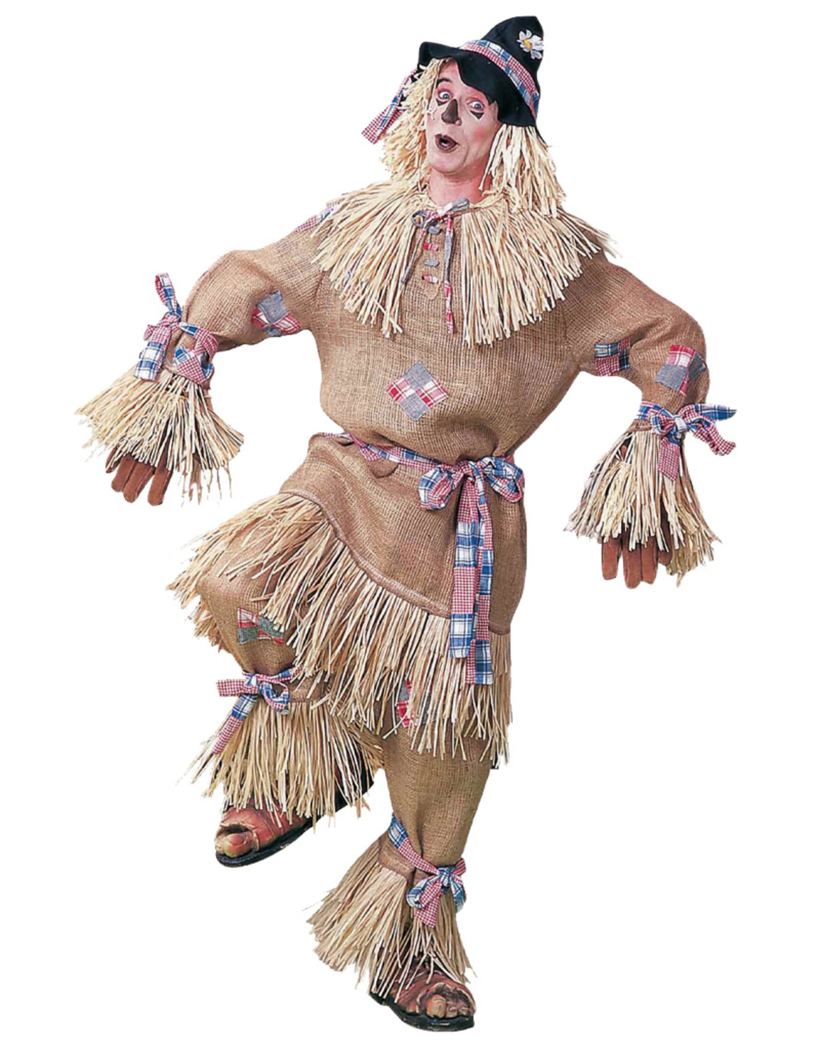 Scarecrow Costume - Men's