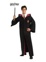 Harry Potter Deluxe Robe Costume - Men's