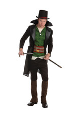 Jacob Frye - Assassin's Creed Costume - Men's