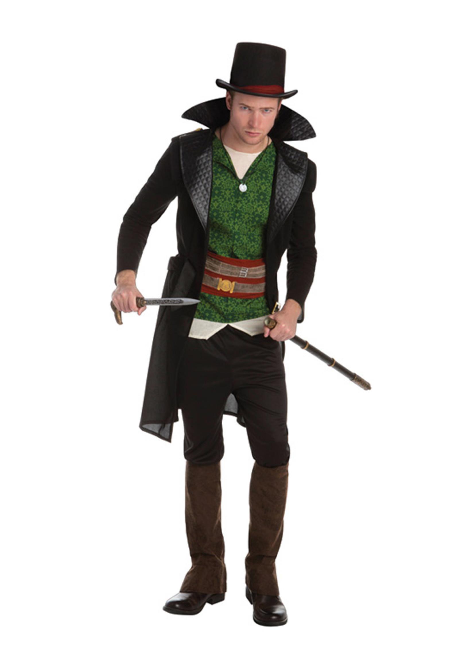 Jacob Frye - Assassin's Creed Costume - Men's