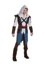 Edward - Assassin's Creed Costume - Men's