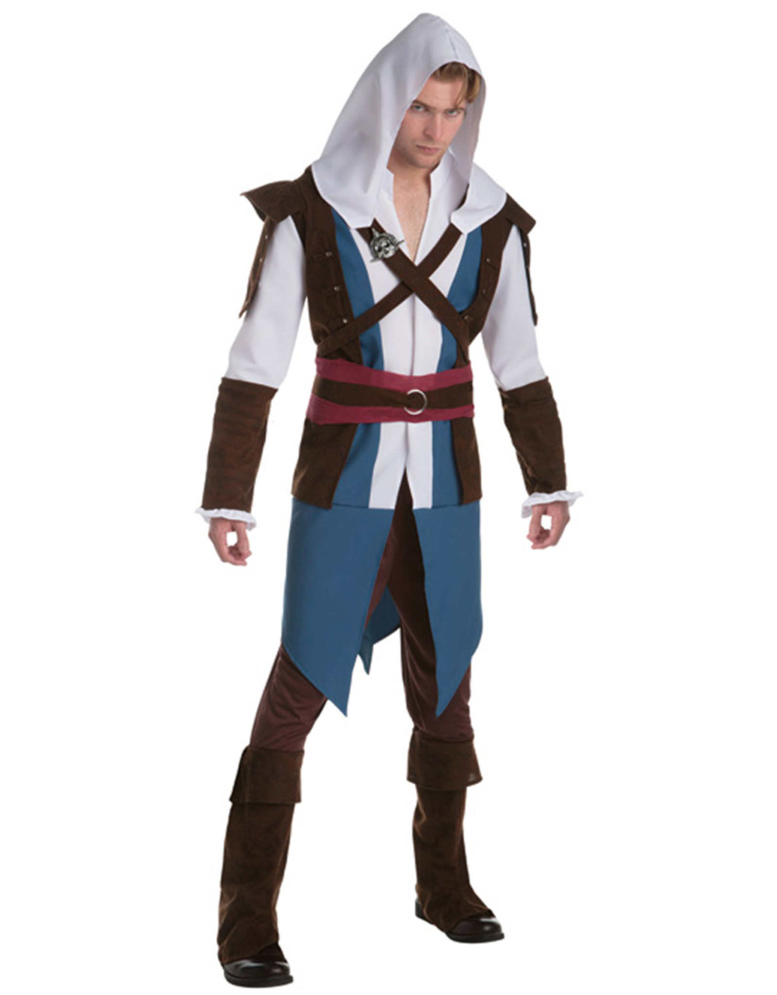 Edward Assassin S Creed Costume Men S Party On