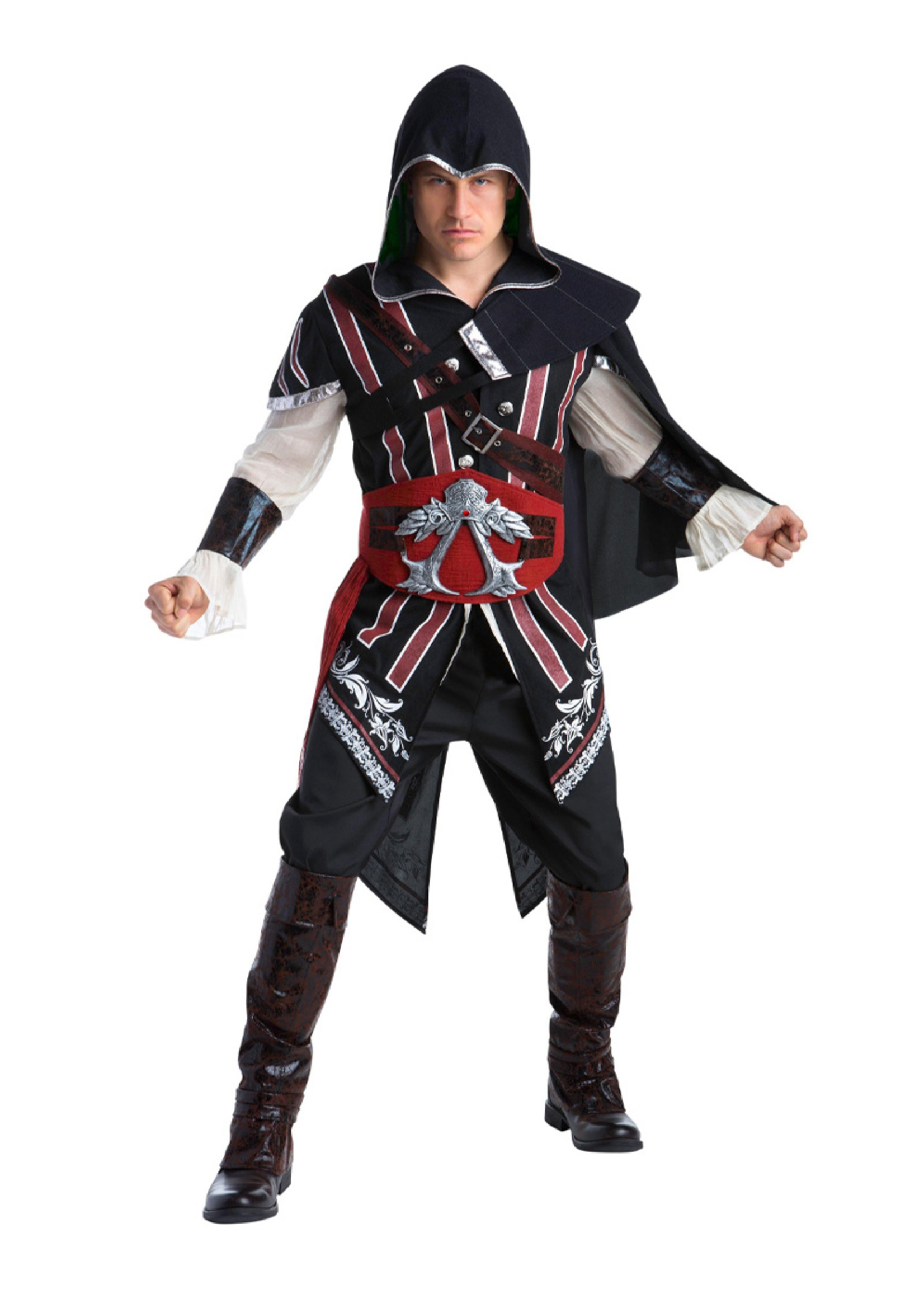Ezio - Assassin's Creed Costume - Men's