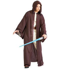 Jedi Robe Costume - Men's