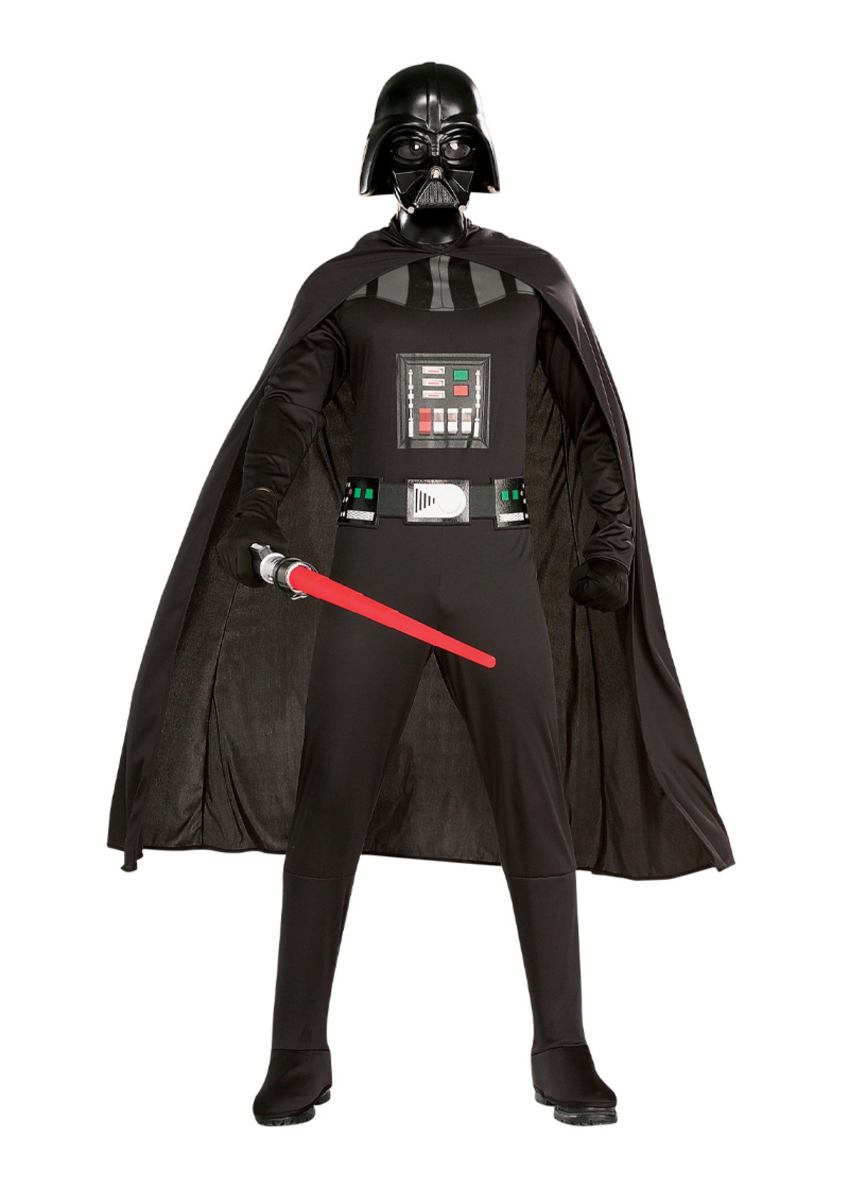 Darth Vader Costume - Men's