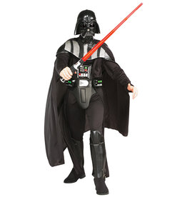 Darth Vader Deluxe Costume - Men's