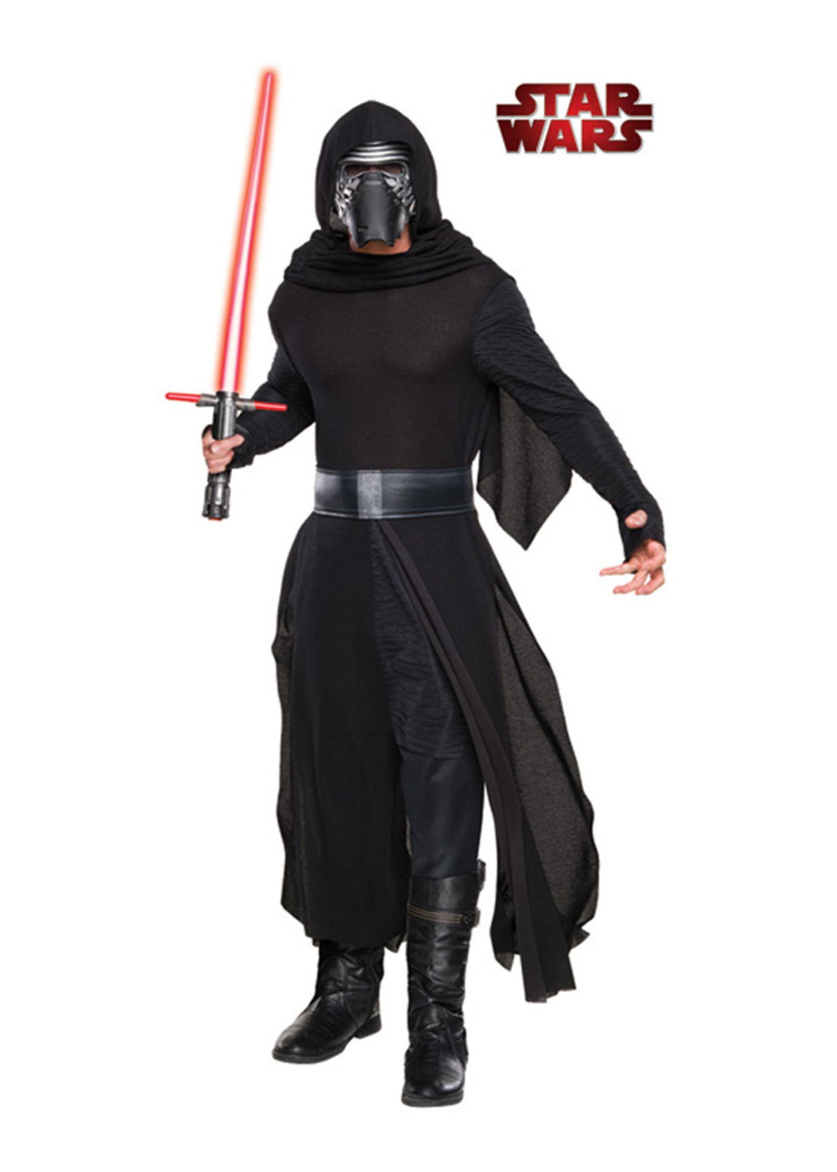 Kylo-Ren Costume - Men's
