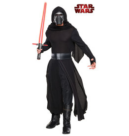 Kylo-Ren Costume - Men's