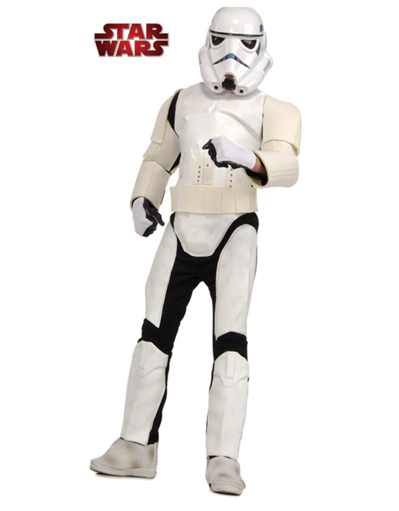 Stormtrooper Deluxe Costume - Men's