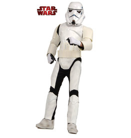 Stormtrooper Deluxe Costume - Men's