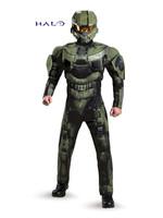 Master Chief - Halo Costume - Men's