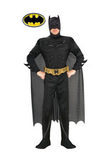 Batman Deluxe Costume - Men's