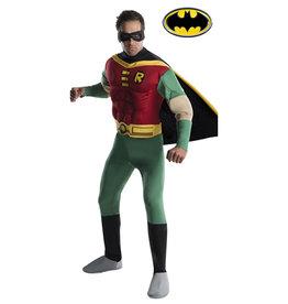Robin Deluxe Costume - Men's
