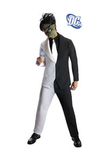 Two-Face Costume - Men's