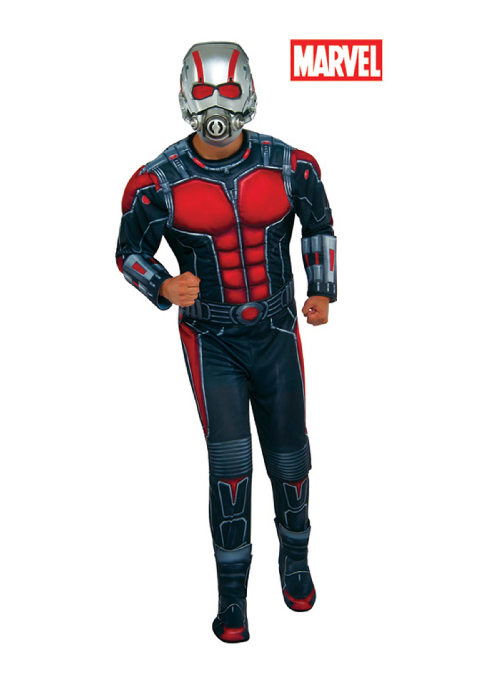 Ant-Man Costume - Men's