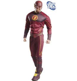 The Flash Costume - Men's