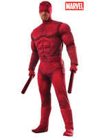 Daredevil Costume - Men's