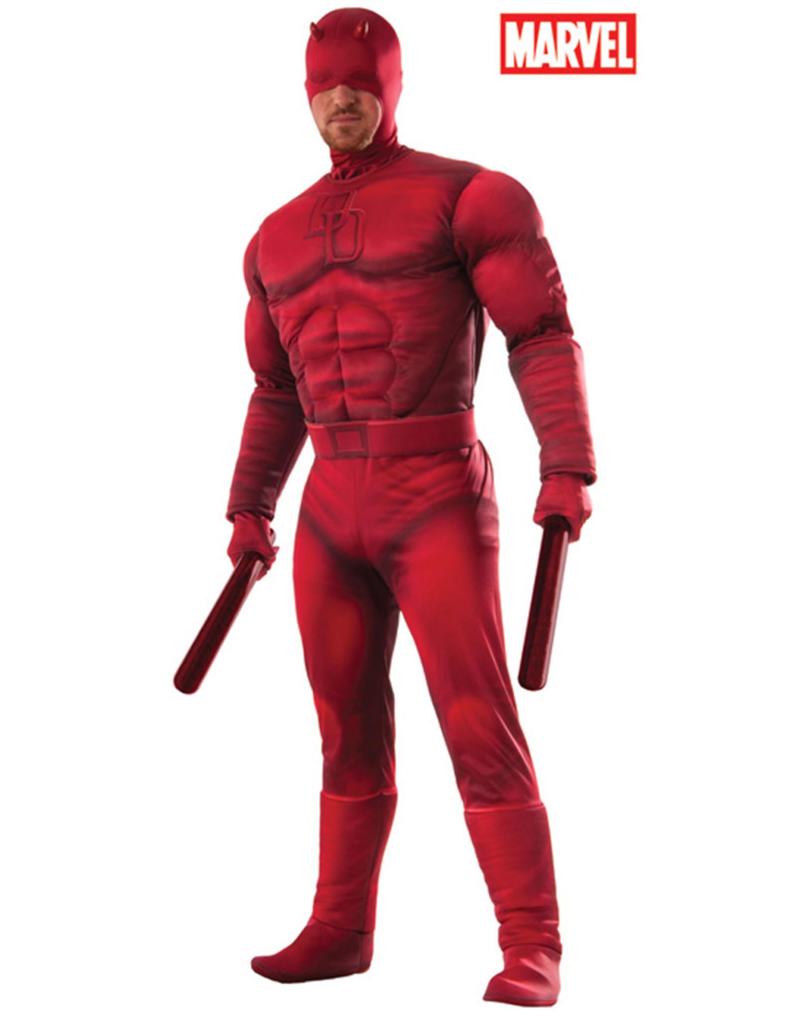 Daredevil Costume - Men's