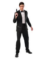 Secret Agent Costume - Men's