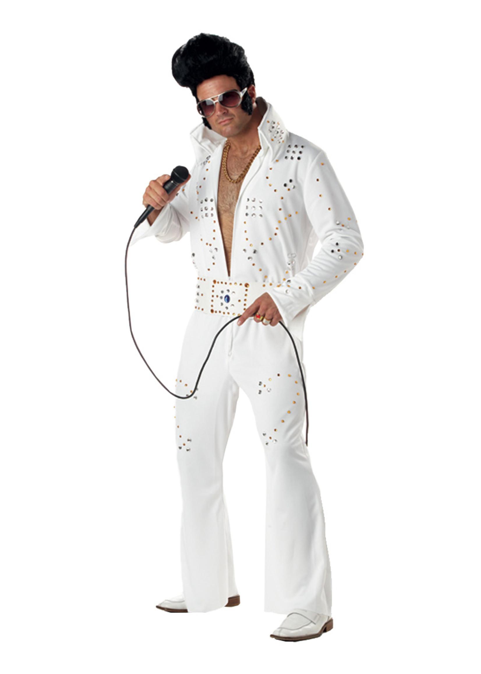 Rock Legend Costume - Men's