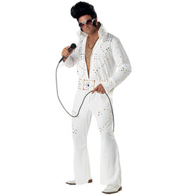Rock Legend Costume - Men's