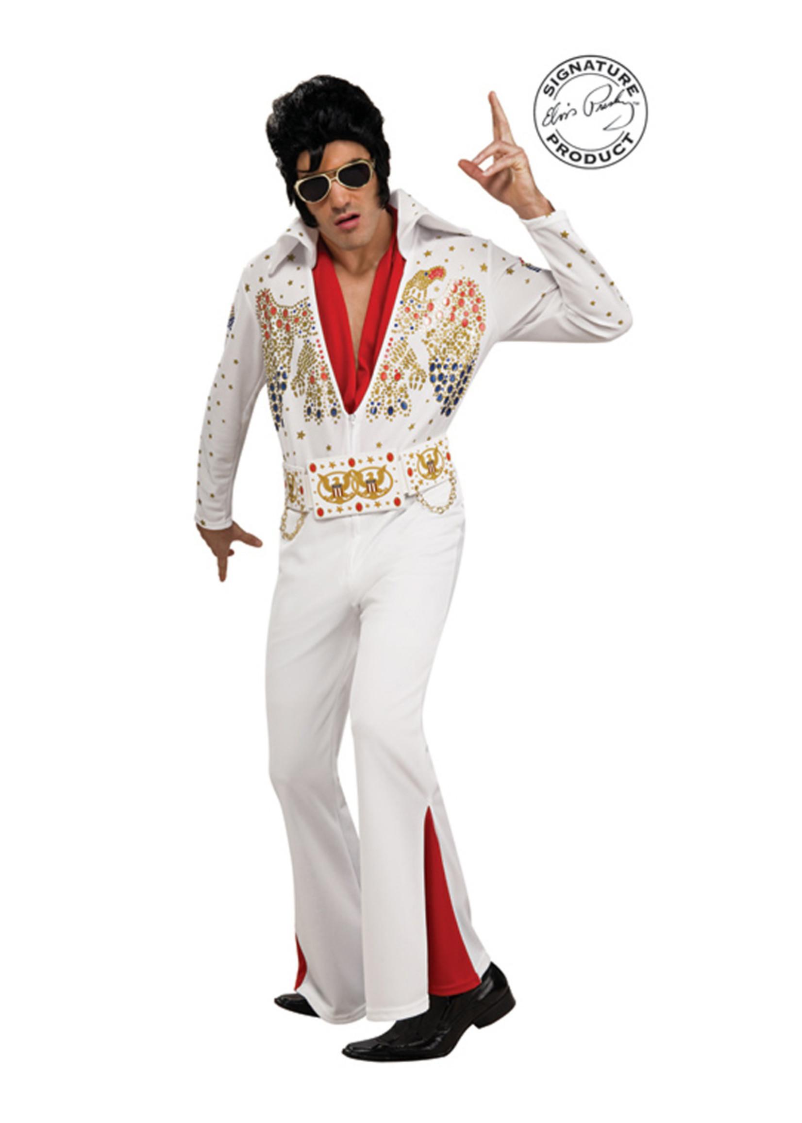 Elvis Costume - Men's