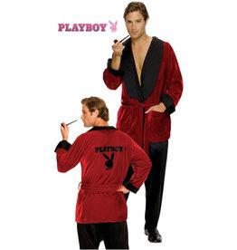 Hugh Hefner Costume - Men's