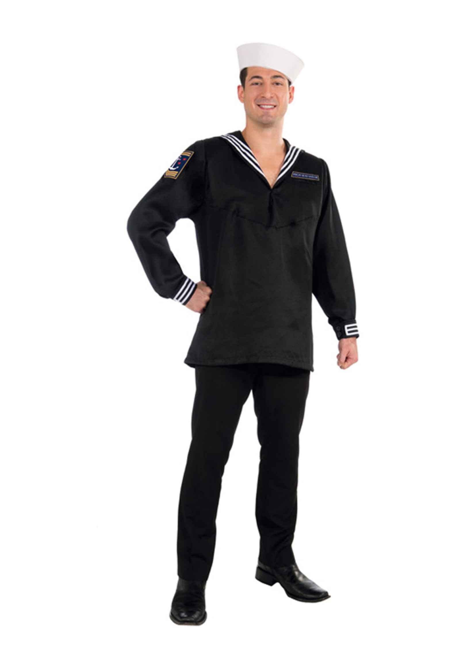 High Seas Sailor Costume - Men's